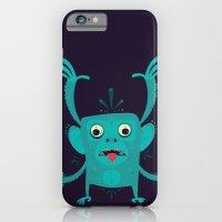 CREATURE N0#4IVI iPhone 6 Slim Case