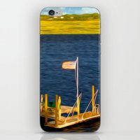 This American Sound iPhone & iPod Skin