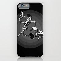 Dead Man Walkies iPhone 6 Slim Case