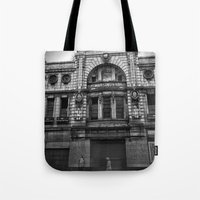 Liverpool Picture House Tote Bag