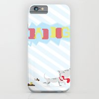 iPhone & iPod Case featuring poo've got mail by christopher-james robert warrington