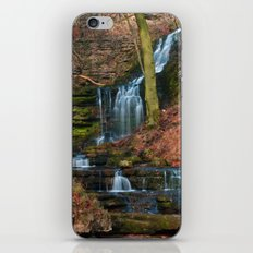 Scaleber Force iPhone & iPod Skin