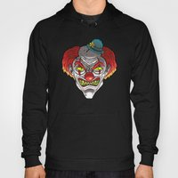 Badass Clown Hoody