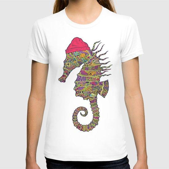 The Z Horse T-shirt