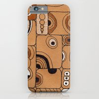 The Tile iPhone 6 Slim Case