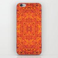 Satan's Carpet iPhone & iPod Skin