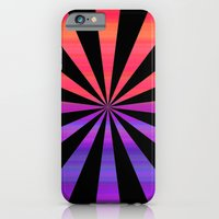 iPhone & iPod Case featuring Timewarp by Jason Michael