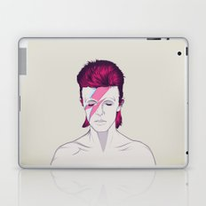 D.B. Laptop & iPad Skin