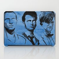 The Doctor iPad Case