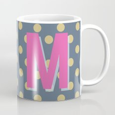 M is for Magical Mug