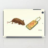 iTrap iPad Case