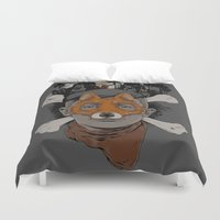 The Lost Boys Duvet Cover