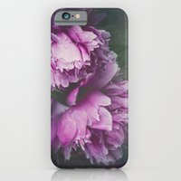 Mysterious Passion iPhone 6 Slim Case