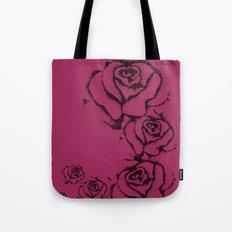 Rose' Tote Bag