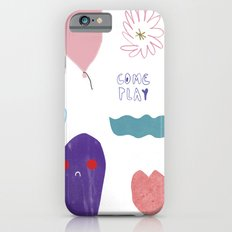 come and play iPhone 6s Slim Case