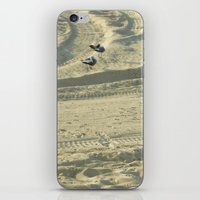 Traces iPhone & iPod Skin
