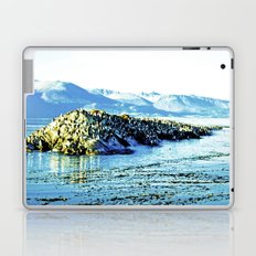 Magnificent nature. Laptop & iPad Skin