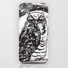 Night Owl v.1 Slim Case iPhone 6s