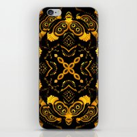 Asia iPhone & iPod Skin
