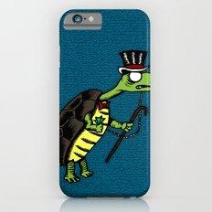Citizen Turtle iPhone 6s Slim Case