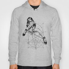 Samael Lilith and the Golden ratio Hoody