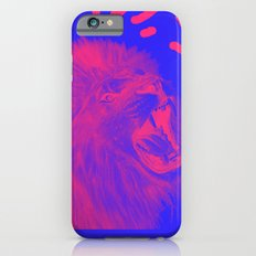Lion Time iPhone 6s Slim Case
