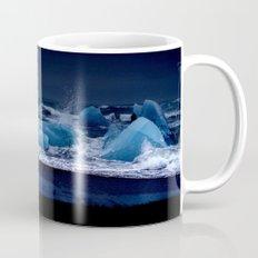ice night. Mug