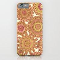 Millefiori Karma-Canyon … iPhone 6 Slim Case