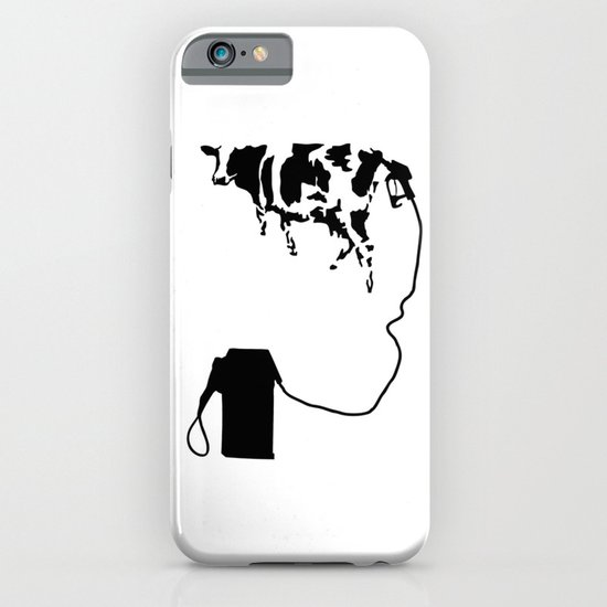 charge iPhone & iPod Case