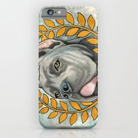 Cane Corso Dog iPhone 6 Slim Case