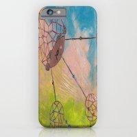 Dream-weaver iPhone 6 Slim Case