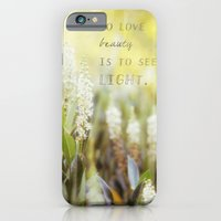 See The Light iPhone 6 Slim Case