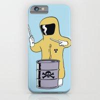 Toxic Beats iPhone 6 Slim Case