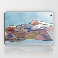 Across The River Laptop & iPad Skin
