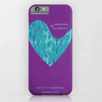iPhone & iPod Case featuring astridfox + kellyontherun project by Astrid Fox