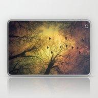 Laptop & iPad Skin featuring InVasion by Dirk Wuestenhagen Im…