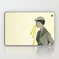 Observing Laptop & iPad Skin