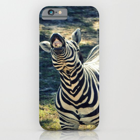 Cheese! iPhone & iPod Case