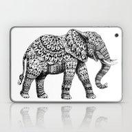 Ornate Elephant 3.0 Laptop & iPad Skin