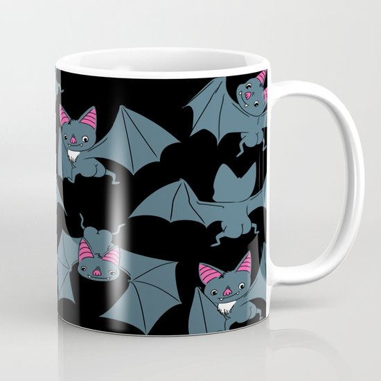 Bat Butts!!! Mug