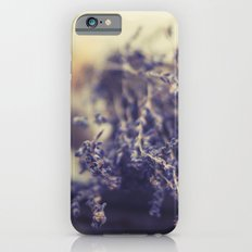 l a v a n d e   iPhone 6 Slim Case