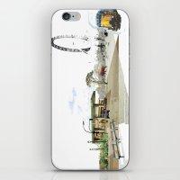 ELE iPhone & iPod Skin