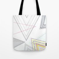 Ambition #1 Tote Bag