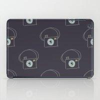 Oh Snap! iPad Case