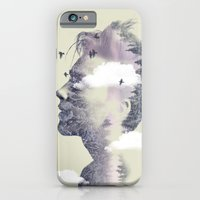 Nature on my mind iPhone 6 Slim Case