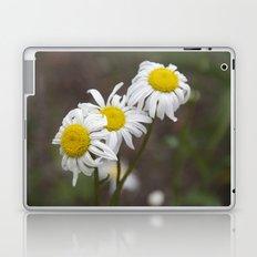 More flowers Laptop & iPad Skin