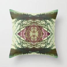 Ibirapoeira Throw Pillow