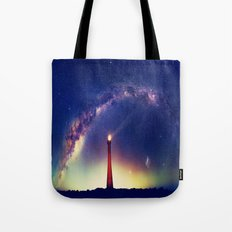 Milky Way VII Tote Bag