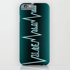 Feel The Beat iPhone 6s Slim Case
