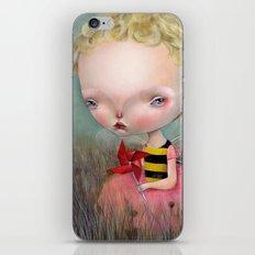 Andrew iPhone & iPod Skin